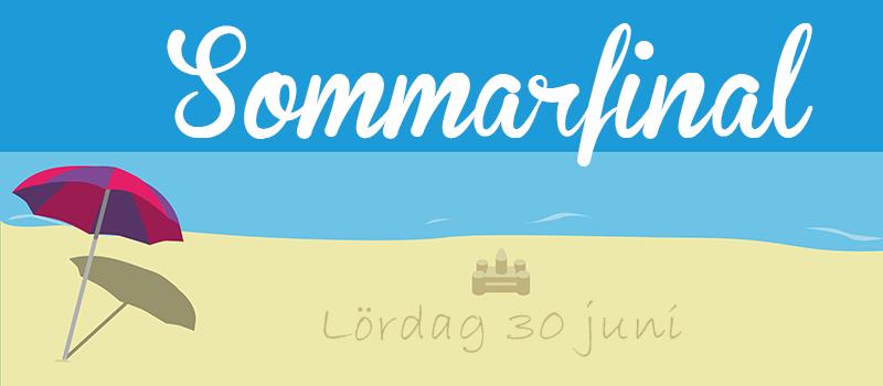 Sommarfinal